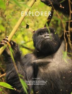 The Explorer - The TROPICS Issue