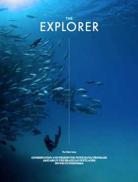 The Explorer - Issue 08